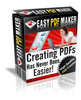 Easy PDF maker - how to create killer reports