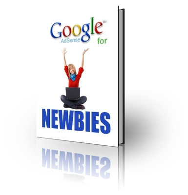 Product picture Google AdSense for Newbies - How To Drive Traffic To Website
